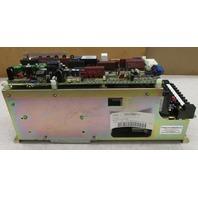 Fanuc volocity control unit A06B-6050-H103