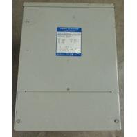 GE 15 KVA Transformer 9T21B9105 480-240/120 V