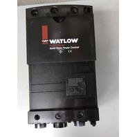 Watlow PC11-N25B-0000 SCR Power Controller 140 Amp