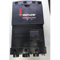 Watlow PC11-N25A-0000 SCR Power Controller 140 Amp