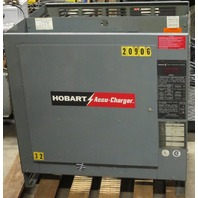 Hobart Accu Charger 36 V, 600C3-18