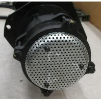 A-Ryung Coolant Pump, Type ACP1100HMFS45