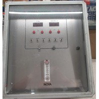 Nova Analytical System 7901BDPN4 Gas/Air Analyzer