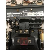 ALLEN-BRADLEY 709-DOD103 SERIES K Starter Size 3