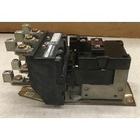 ALLEN-BRADLEY 702-DOD93 Series K, Size 3