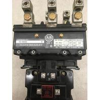 ALLEN BRADLEY 702-COD93 Series K Size 2