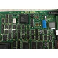 Fanuc Board A20B-8001-0121/04B W/ A20B-1006-0220/01A
