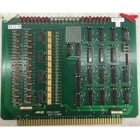 MIIC CPD-0087 Out-Card