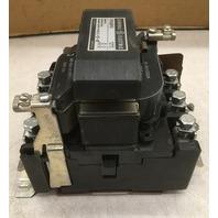 GE CR305F0 Nema size 4 Motor Starter 3 Phase