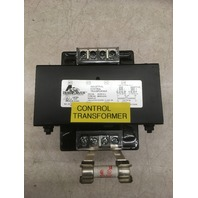 ACME Control Transformer AE06-0250, 250VA, 50/60 HZ Primary 480V  Secondary 120V