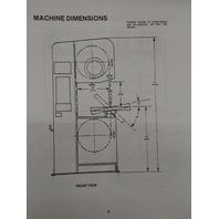 """DoAll 2013-U 20"""" Vertical Bandsaw 208V with DBW-15 Butt Welder"""