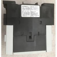 Siemens/ Contactor 3RT1044-1A / Max V AC 575, 3 Pole