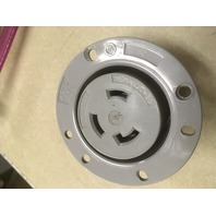 P&S 370039, Nema L6-30, 30A -250 V Female Plug