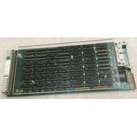 Atals Copco Optorelay Module 4240-0071-00 REV 8607
