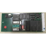 Atlas Copco MACS compact CPU  Module # ECPU3SB