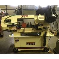 JET Horizontal/ Vertical Metal Cutting Band saw 3/4 HP, 115/230 V