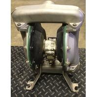 ARO Aluminum Double Diaphragm Pump 666201