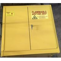 Egale-30 Gal.Liquid Fire Safty Storage Cabinet, Model-1932