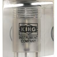 KING Instruments Flow meter 2-20 SCFM-AIR-STP