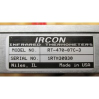 Ircon Miniature Infrared Thermometer