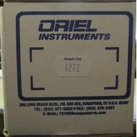 Oriel Instruments 1000w Bulb Xenon Lamp