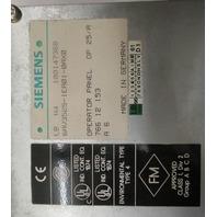 Siemens COROS OP25