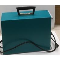 CREST- 12 Gal. Ultrasonics Cleaner 4HF-756-6 & Tru-Sweep Genesis Ultrasonic Generator 4G-500-6