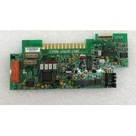 ABB Input-Output Module C1900/0253/0250B,  ISS.10