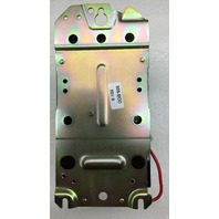 Nice! Allen Bradley Motor Starter size 1,  3Ph 3-5 Pole, 509-BOD, Series B  W/Auxilary contacts & relays