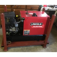 Lincoln Electric Ranger 10,000 Gas welder/generator K1419-4