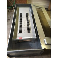 "GE,Spectra (90"" x 31 1/2""x 41 1/2"") Vented, Power Panelboard Enclosure APB3189D"
