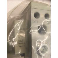 New-Numatics Block w/ Pneumatic Valves 239-1174