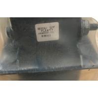 ALLEN BRADLEY 1321-3R8-C, 3 PH, 5MH, 8 AMP, 600V MAX LINE REACTOR