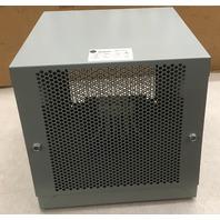 Allen Bradley, 3 PH Reactor,600V Max , 35 AMP ,50/60 Hz ,Class H, 1321-3RA35-B