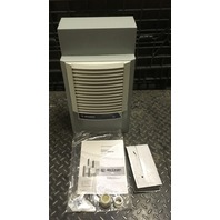 McLean Electronic Enclosure Air Conditioner 1500/1800 BTU,  M17-0226-G020