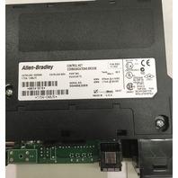ALLEN BRADLEY- Control Net Communicatios Bridge 1756-CNB/E, FW REV 11.002