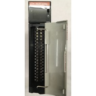 Allen Bradley Relay , Output 8 No. 8 NC, AC C300/DC R150 Pilot duty 1756-0X81/A