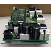 Fanuc A06B-6100-H001 Servo Amplifier A20B-2002-0711 / 07C With A16B-2100-0200