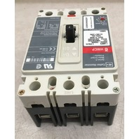 Cutler-Hammer Series C Motor Protector C HMCP, 7 Amp, 3 Poles