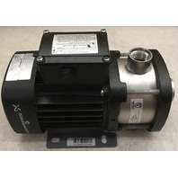Grundfos Centrifugal Pump ML71BA 400/460-2C-