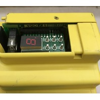 FANUC-Servo Amplifier ,Type A06B-6066-H235