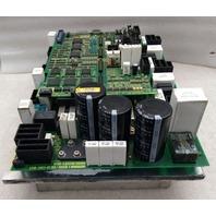 Fanuc A06B-6100-H001 Servo Amplifier A20B-2003-0131 / 02B With A16B-2100-0200/04C