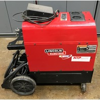Lincoln Electric Precision Tig 185, K2347-2