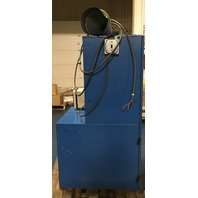 Donaldson Torit  Vibra Shake Dust Collector, Model VS-550