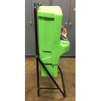 Fend ALL-Pure Flow 1000 Emergency Eye Wash Station W/ Stand, 32-005455