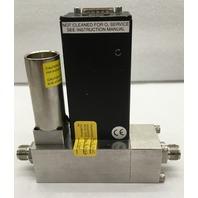 Sierra Mass Flow Controller # 840M-3-OV1-SV1-D-V1-S1