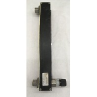Gilmont Instruments GF-6541-1240 Accucal 150mm Flowmeter with Valve