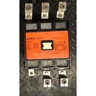 ASEA EH550 3 POLE CONTACTOR, IEC 158-1