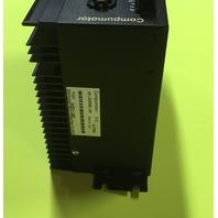 PARKER COMPUMOTOR SX6-DRIVE MICROSTEP DRIVE 87-011751-01E