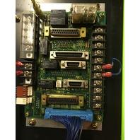 Fanuc A05B-2351-C021, Operator's Panel
